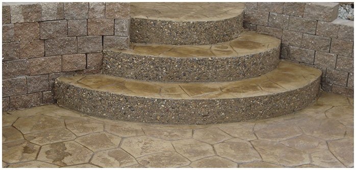 AC Concrete | Decorative Concrete Calgary