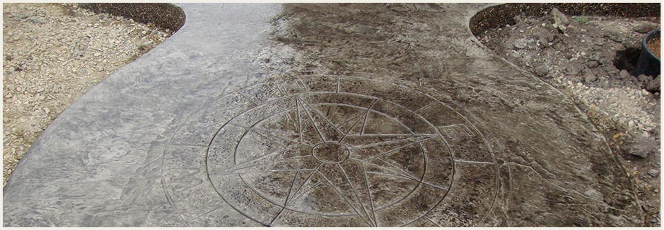 Decorative Concrete Calgary | AC Concrete